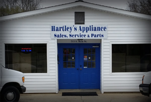 Hartley's Tire & Appliance